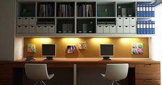 Study Room Design, Study Room Decor, Study Rooms, Ikea Study, Room Arrangement Ideas, Small Study, Small Rooms, Design Projects, Corner Desk