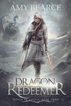 Dragon Redeemer, by