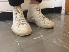/u/tttigre's Shoes Like Pottery white high tops