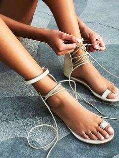 We Found Everyone's Favorite Summer Sandals — Under $100