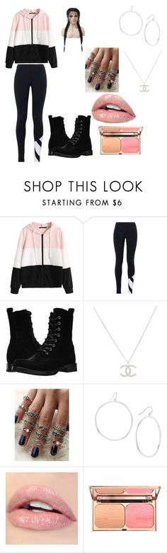 """Two in One Day"" by melody-harmonix on Polyvore featuring adidas Originals, Frye, Gorjana and WithChic"