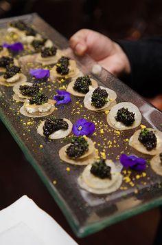 Wedding Appetizers, Wedding Food Ideas, Wedding Food, Wedding Reception Food Ideas, Finger Food Ideas || Colin Cowie Weddings