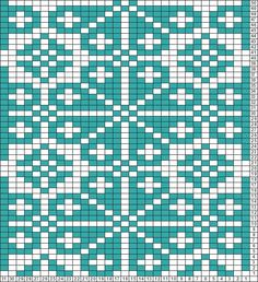 Tricksy Knitter Charts: pikkumummille copy by kiprakka