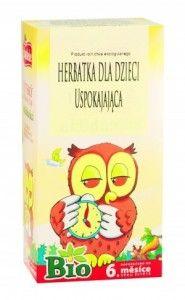 APOTHEKE bio herbata dla dzieci USPOKOJENIE 20szt Books, Pharmacy, Libros, Book, Book Illustrations, Libri