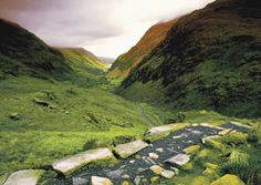 Wales - best explored along the back roads - travel blog