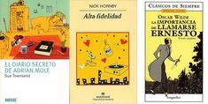 10 libros divertidos para reír.