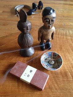 Japanese incense - sandalwood
