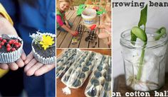 Fun Kids Gardening Projects To Do This Spring