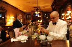 5 TO KNOW: A COCKTAIL EXPERT'S FAVORITE NEW ORLEANS BARS