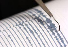 Scosse di terremoto in Toscana e in Emilia