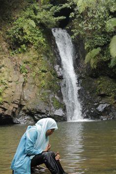 Air Terjun Tanjung Belit