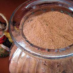 Diabetic Hot Dark Chocolate Mix Recipe