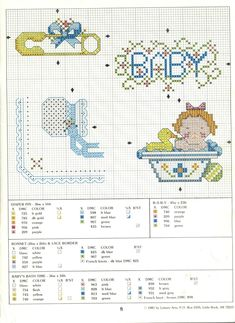 Just For Baby 8