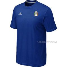 http://www.xjersey.com/adidas-national-team-mexico-men-tshirt-blue.html Only$27.00 ADIDAS NATIONAL TEAM MEXICO MEN T-SHIRT BLUE Free Shipping!