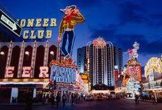 Fremont St- Las Vegas