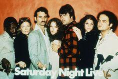 the original saturday night live cast - Google Search