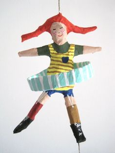 pippi longstocking hula hoop by jikits, via Flickr