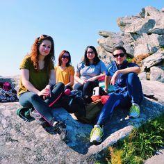 Mt. Washington - Local Natives  #vscocam #vsco #galicia #vigo #cies #visitspain