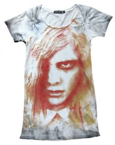 Night Of The Living Dead-I love this shirt!  I want it!!!