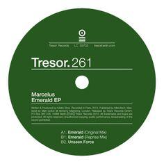 Marcelus - Emerald