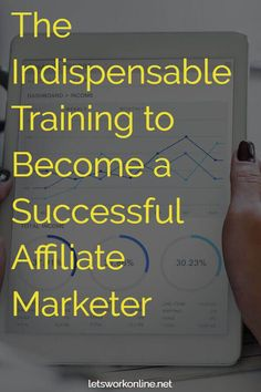 Are you struggling with affiliate marketing or thinking of starting an affiliate marketing business? Don't worry, I know it's not easy. I had the same problem until I found the right training program. Affiliate marketing is a great way to make money online but trying to figure it out yourself is too hard. Getting the right training helped me to create a website that produces a monthly income. Want to learn more? Check out the article! I forgot to mention the best part, it's free to join! Best Money Making Apps, Make Money Online, How To Make Money, Online Business Opportunities, Business Advice, Online Entrepreneur, Online Work, Helping People, Affiliate Marketing