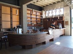 Coava Coffee - Portland