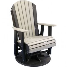 Gliding Chair, Swinging Chair, Rocking Chair, Wooden Patio Chairs, Outdoor Chairs, Outdoor Spaces, Swivel Glider Chair, Outdoor Glider, Restoration Hardware Dining Chairs