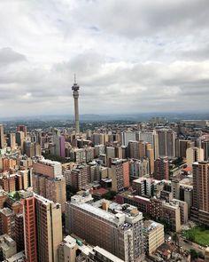 Johannesburg Skyline, San Francisco Skyline, South Africa, Paris Skyline, Moon, In This Moment, Pocket, City, Travel