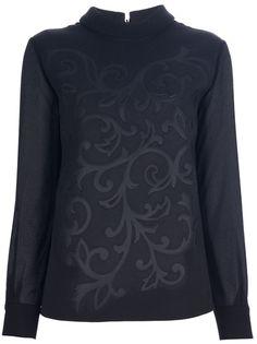 Stella McCartney - Damask Print Shirt