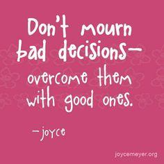 You are an overcomer! #decide #overcomer