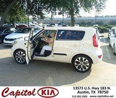 "https://flic.kr/p/vE9NDR | #HappyAnniversary to Kathy Hurtado on your 2013 #Kia #Soul from Marcus Benitez at Capitol Kia! | <a href=""http://www.capitolkia.net/?utm_source=Flickr&utm_medium=DMaxx_Photo&utm_campaign=DeliveryMaxx"" rel=""nofollow"">www.capitolkia.net/?utm_source=Flickr&utm_medium=DMax...</a>"