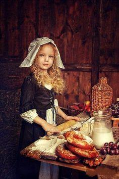 Girl by Natalia Kortashenko Cute Kids, Cute Babies, Children Photography, Art Photography, Victorian Art, Photographing Kids, Portrait Art, Beautiful Paintings, Beautiful Children