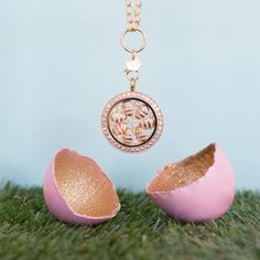 Origami Owl Easter C