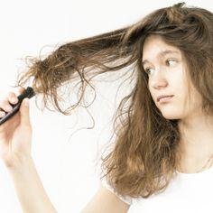 DIY Hair Detabgler Ideas from Young Living #gratefulvoyager #donnadugonesignature Member #2029261
