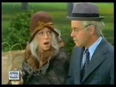 Carol Burnett & Tim Conway in the Park - 1978  http://www.youtube.com/watch?v=f7KpqXLxFck&feature=related