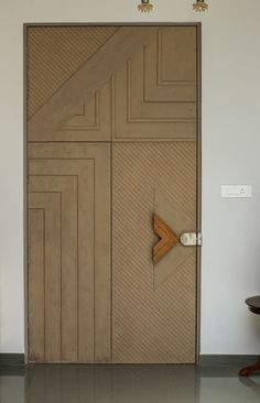 Modern Entrance Door, Main Entrance Door Design, Door Gate Design, Room Door Design, Door Design Interior, Wooden Door Design, Modern Front Door, Wooden Doors, Entrance Doors
