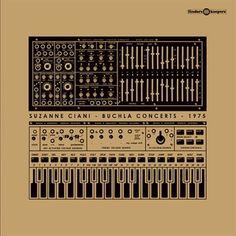 Suzanne Ciani | Buchla Concerts 1975 | 1975