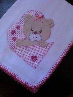 patch aplique para bebe com moldes - Resultados Yahoo . Baby Applique, Applique Patterns, Applique Quilts, Applique Designs, Diy And Crafts Sewing, Baby Crafts, Baby Patchwork Quilt, Baby Quilts, Quilting Projects