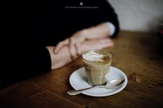 New post on thursdays-at-the-coffeeshop