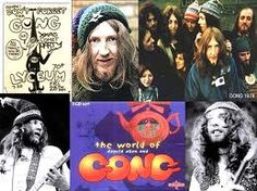 Gong the band believes in fairies, pixies and dragons !