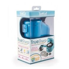 Home Power Tool Rotary Blade Sharpener Kit Crafts Fabric Sewing Quilting Cutter #SharpenerBladeHandlerSharpeningStones