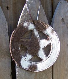 rustic star christmas ornament | ... Ranch Western Decor Store who offers rustic home and western decor