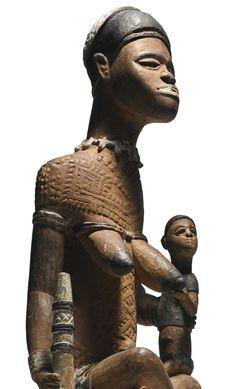 Yombe Phemba (Maternity) Figure, DR Congo http://www.imodara.com/item/dr-congo-yombe-phemba-maternity-figure/