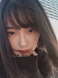 加藤小夏 Cute Japanese Girl, Female Portrait, Woman Portrait, Kato, Kawaii Girl, Cute Girls, Hair Styles, Photography, Beautiful