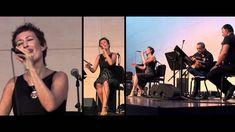 Astor Piazzolla - Vuelvo al Sur Sandro, Concert, Videos, Musicians, Youtube, Music Artists, Concerts, Video Clip