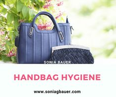 many of us have a handbag if it's one or more and a many cases our handbag contains bacteria and germs so how do you clean your handbag? How Do You Clean, Chanel, Cleaning, Handbags, Tote Bag, Totes, Purse, Home Cleaning, Hand Bags