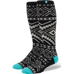 Stance Snowboard Socks - Women's Supernova