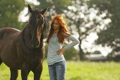 with Jedeye Spirit Brad Pitt, Hanna Binke, Horse Dance, Riding Stables, Films Cinema, Two Horses, Black Stallion, Film Watch, Horses