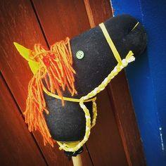 Cavalo de meia