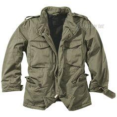 Field Jacket I can dig it Military Men, Military Fashion, Mens Fashion, Military Jackets, M65 Jacket, Combat Pants, Safari Jacket, Hunting Clothes, Sharp Dressed Man